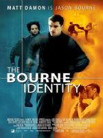 The Bourne Identity, editorial content, spy movies, spy movie podcasts, espionage, Matt Damon