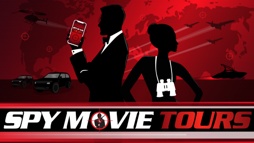 Spy Movie tours Bond, Bourne Mission Impossible See real film locations!