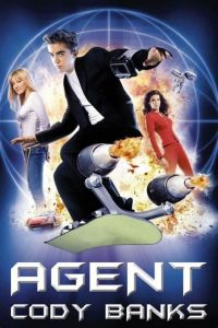 Agent Cody Banks - Spy Movies for Kids