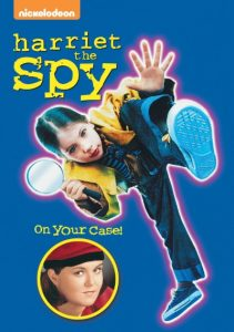 Harriet the Spy - Spy Movies for Kids