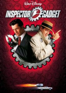 Inspector Gadget - Spy Movies for Kids