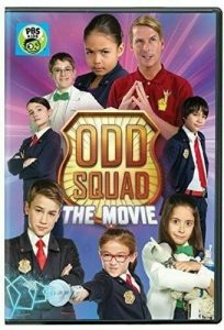 Odd Squad The Movie - Spy Movies for Kids
