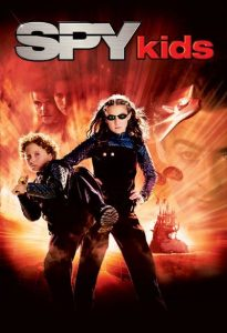 Spy Kids - Spy Movies for Kids
